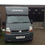 Renault Horsebox