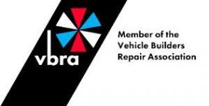 VBRA Association Member Logo