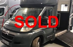 Citreon Relay Sold
